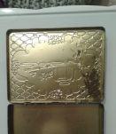 Boite anglaise Metal Box 1983