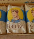 Boîte de 3 savons Petit Roi Legol Paris