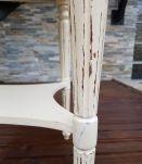 console, meuble, bout de canapé style ancien