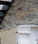 Meuble salle de bain Gilac Vintage années 60