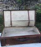 Valise ancienne