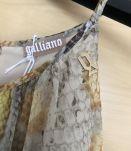 Robe Galliano
