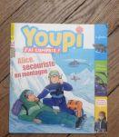 Youpi, J'ai Compris- n° 340- Alice, Secouriste en Montagne