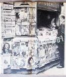 Revue Voir Images du Monde 1944-1945 15 N°s