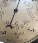 Thermomètre de précision vintage