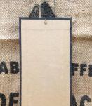 Tableau en fil vintage - Années 70