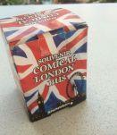 coquetier souvenir de Londres