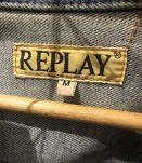 Veste jean vintage Replay