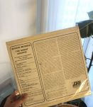 Vinyle Vintage Sergio Mendes «the great arrival» de 1966