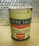 Boite farine SALVY