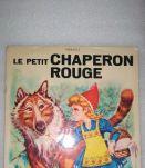 Le petit chaperon rouge 1965