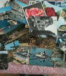 gros lot de cartes postales anciennes et modernes