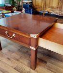 Table basse en bon état