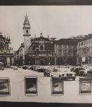 cadre photo originale en noir et blanc