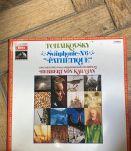 Vinyle vintage Tchaikovsky , orchestre philharmonique de Ber