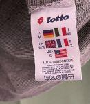 """T Shirt Lotto """"vintgae"""""""