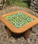 Table basse Guillerme & Chambron