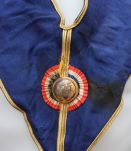 collier sautoir Cordon Maçonnique
