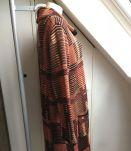 Gilet long vintage Solene Tagore - Taille unique - TBE
