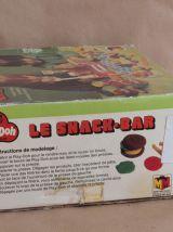 Le Snack-bar Play Doh