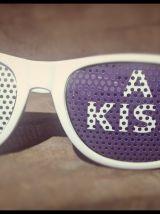 Lunettes « A Smile A Kiss » – Luckyfind 6d01f2b9eb4b