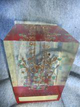 """""""La Couronne D'or De Silla"""" Corée reproduction"""