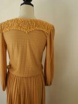 Robe style rétro Vintage années 60