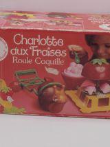 Jouets Charlotte aux fraises