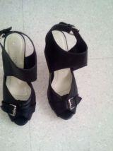 Sandales à talons Sensation