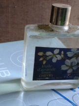 Flacon de parfum vide