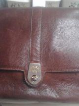 sac lancel vintage