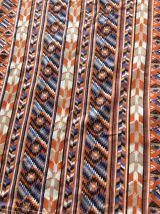Jupe moulante aztèque - Missguided