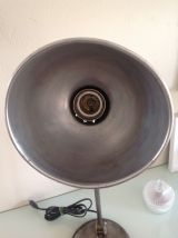 Lampe articulée vintage industriel style Kaiser Idell Bauhaus