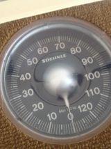 Balance pèse-personne vintage mecanique SOEHNLE années 70