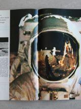 """Magazine """"PARIS MATCH"""" 1969 NUMÉRO HISTORIQUE  """"LUNE"""""""