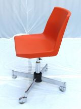 Chaise de bureau vintage Sputnik de Jean-Paul EMONDS- ALT