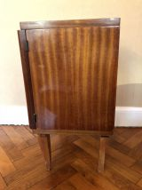 Table de chevet/ table d'appoint art deco