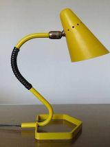 Lampe cocotte années 50 60