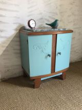 Chevet/meuble d'appoint vintage