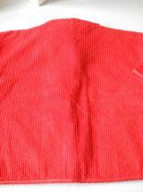 Toute simple Veste Fillette 6-7 ans Fait Main Vintage 80'S