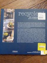 Recyclez ! - 60 Créations Déco Pour La Maison Et Le Jardin- Moira Hankinson