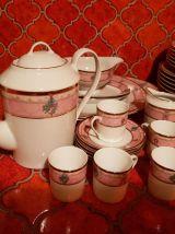 service de porcelaine de Limoges