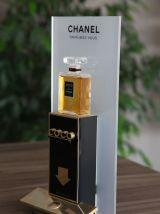 Présentoir de comptoir parfum CHANEL