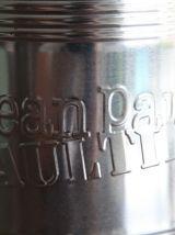Emballage métal parfum Jean Paul GAULTIER