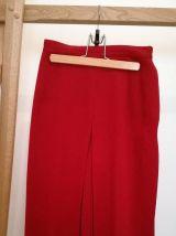 Antoinette - Jupe-culotte plissée Sonia Rykiel