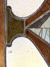 Table basse signée Capron modèle Shogun