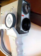 CAMERA 8 mm Eumig C6