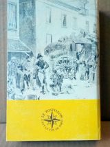 Almanach Agenda Le Postillon 1959