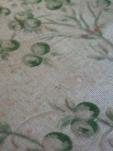 Boîte à couture ancienne