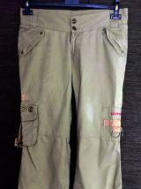 Pantalon avec poches marque Levi's Sykes